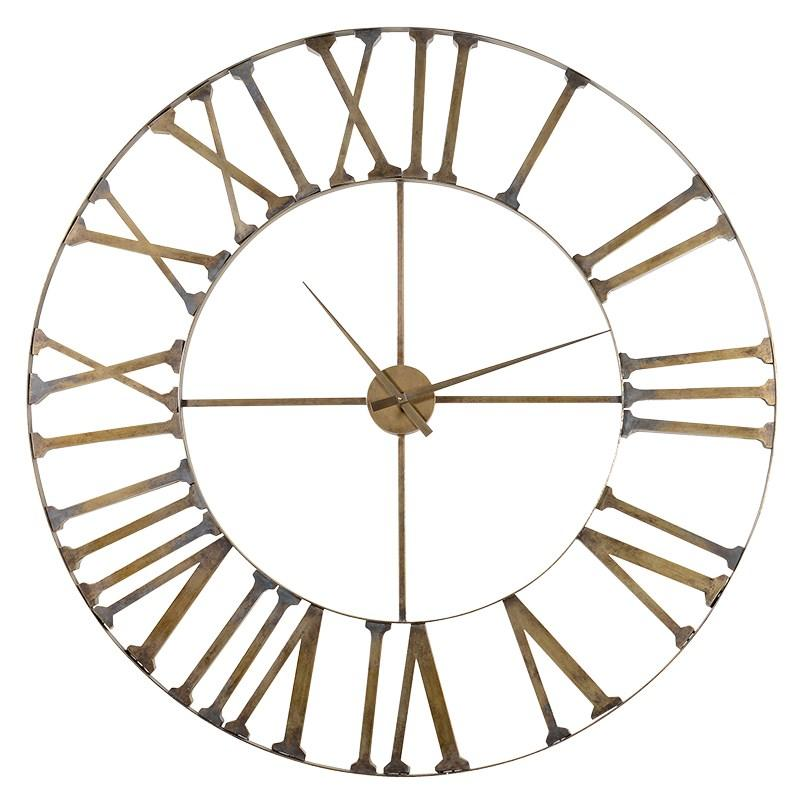 Extorna Huge Wall Clock