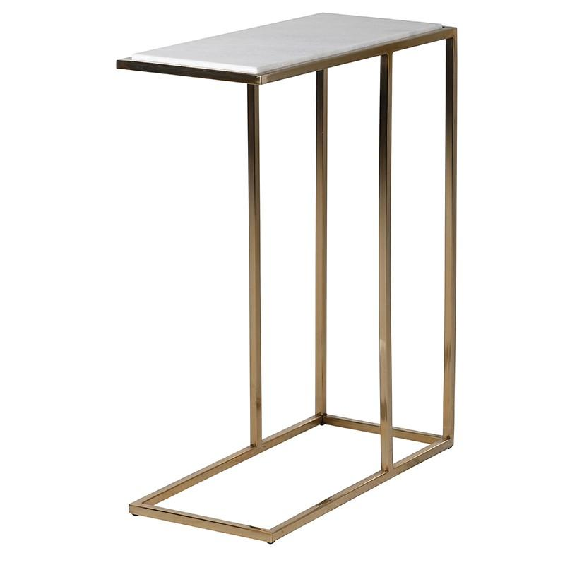 Farouk Side Table