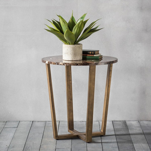 Imanni Side Table