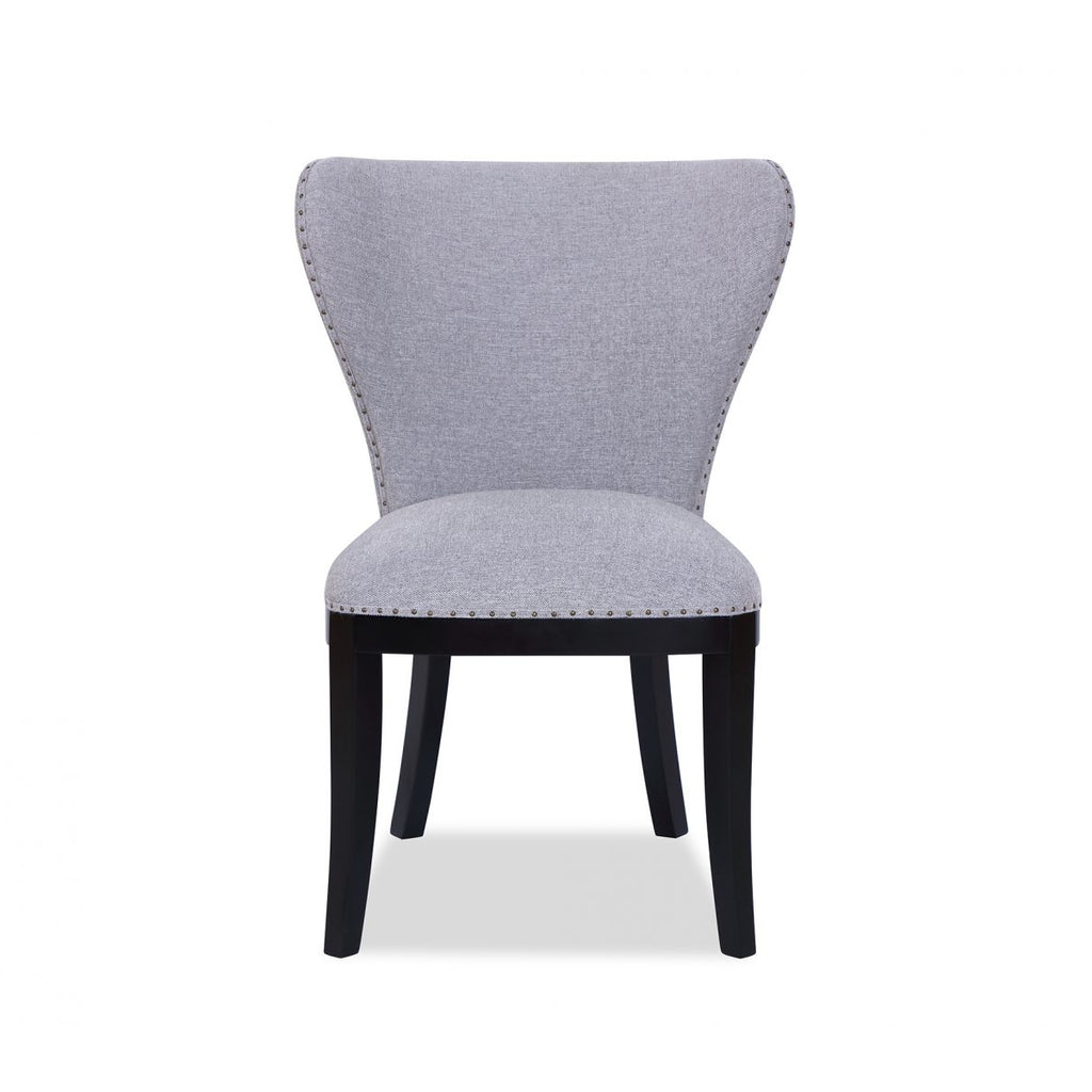 Liang & Eimil Ash Grey Everton Dining Chair
