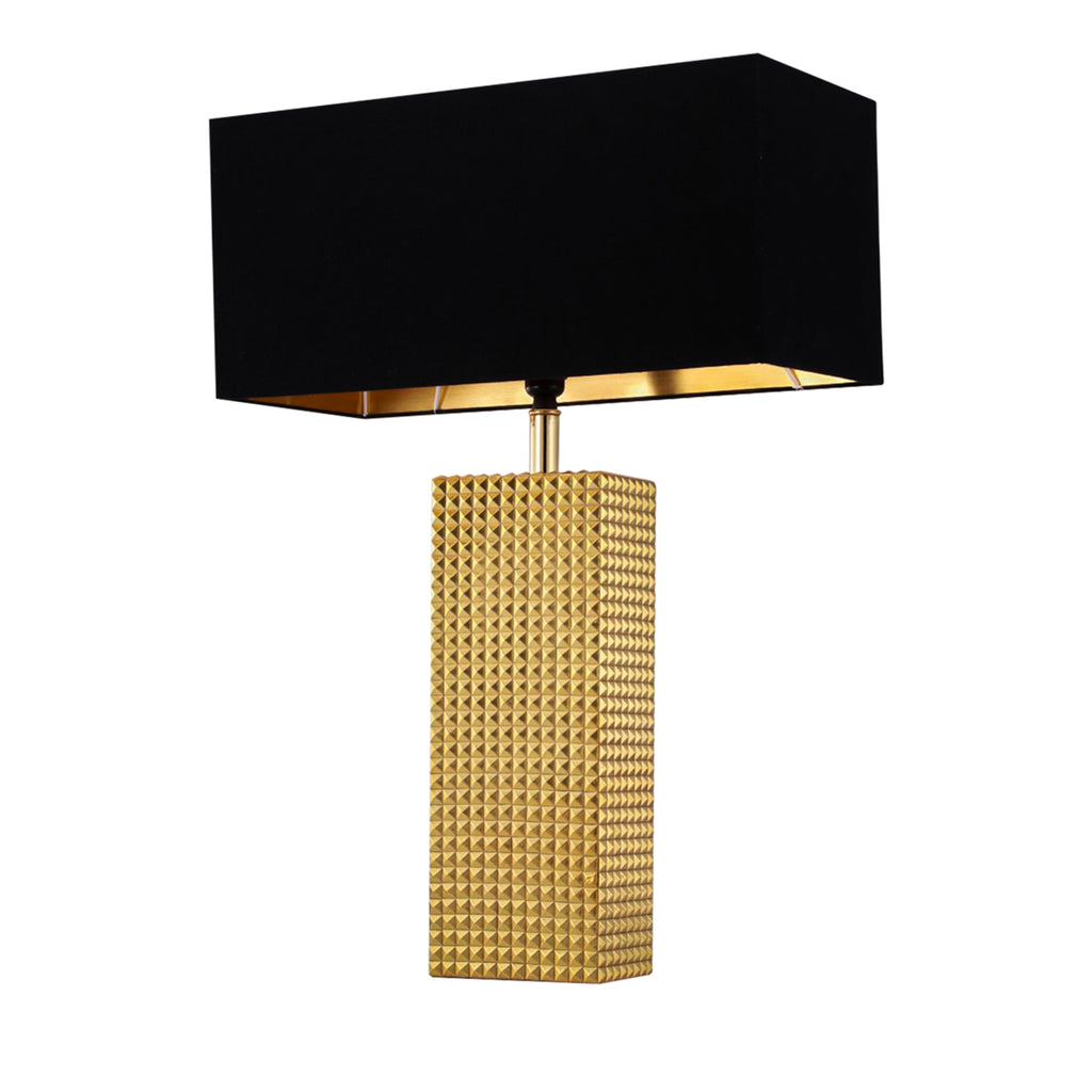 Liang & Eimil Byron Table Lamp in Gold