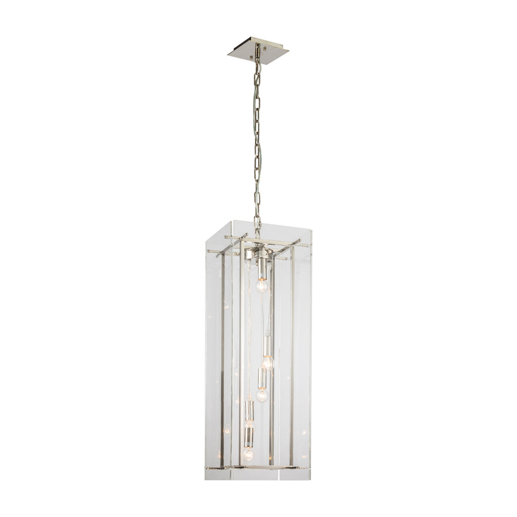 Liang & Eimil Cyrus Ceiling Lamp in Nickel