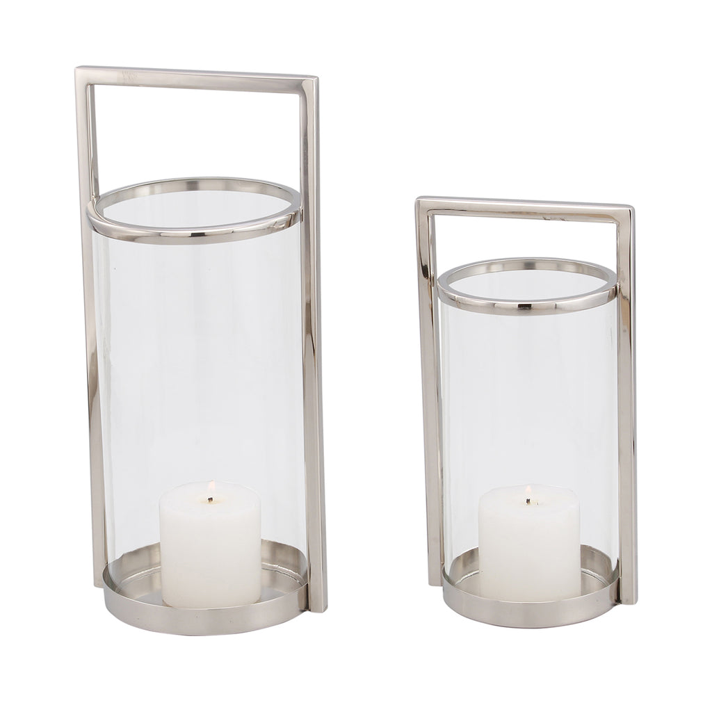 Liang & Eimil Hurricane with Glass (set of 2)
