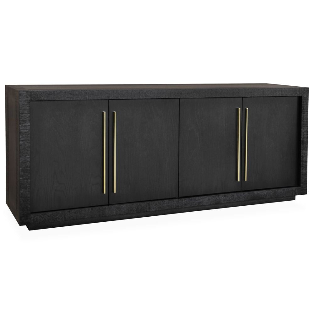 Liang & Eimil Kent Sideboard in Brass