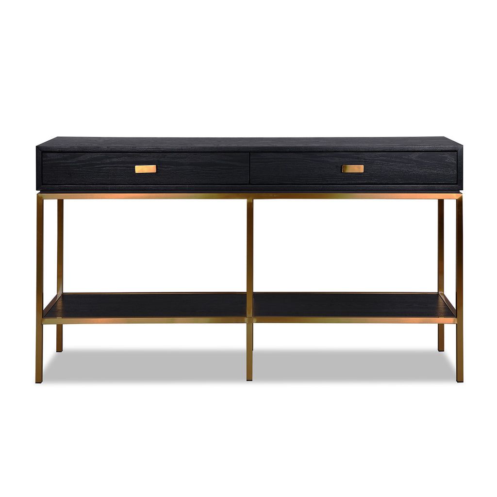 Liang & Eimil Levi Dressing Table in Wenge