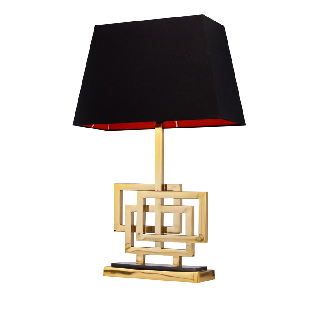 Liang & Eimil Luxor Table Lamp in Gold