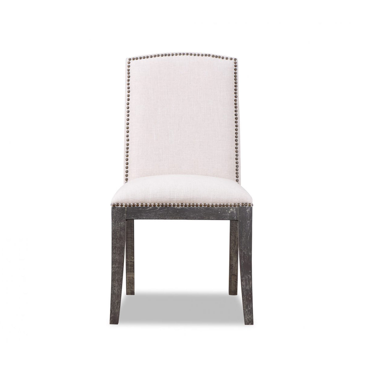 pretty nice 9a405 dd355 Liang & Eimil Maple Dining Chair in Sand Linen