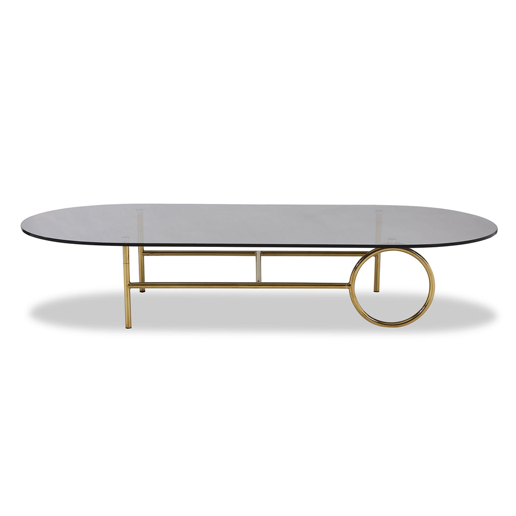 Liang & Eimil Memoire Oval Coffee Table