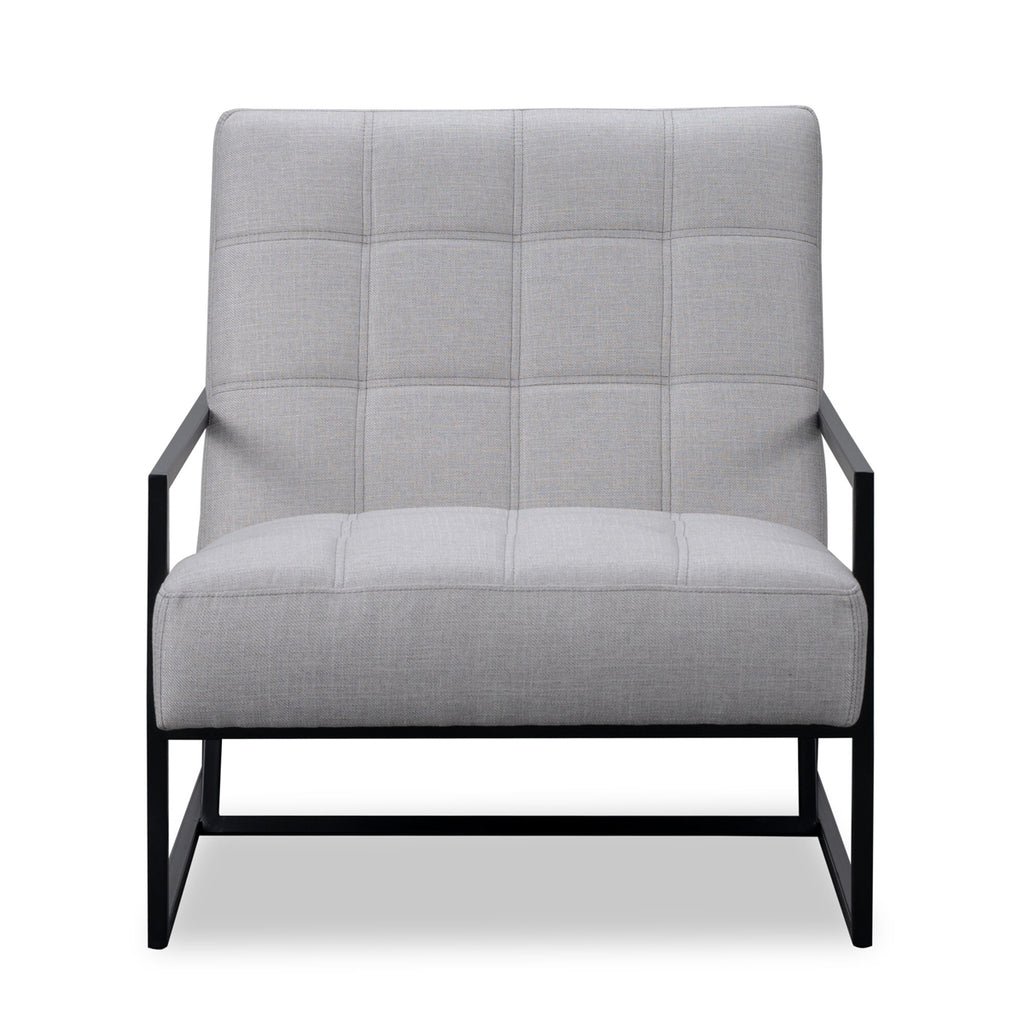 Liang & Eimil Nova Occasional Chair in Panama Light Grey