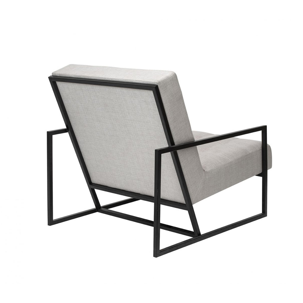 Liang & Eimil Nova Occasional Chair in Tuscan Beige Linen