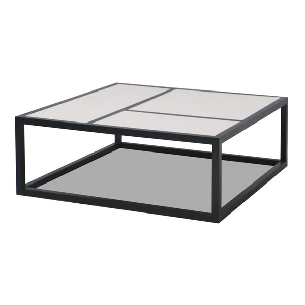 Liang & Eimil Roux Marble Square Coffee Table