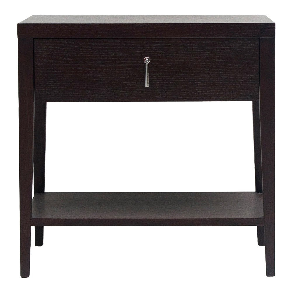 Liang & Eimil Sina All-Wenge Bedside Table
