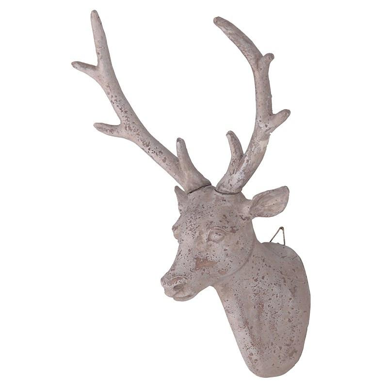 Magnus Hanging Deer Head