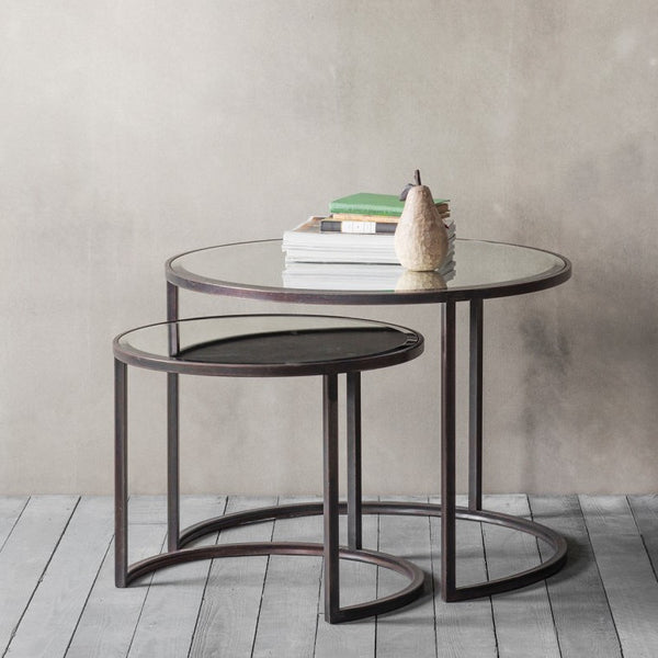 Melbia Nested Tables