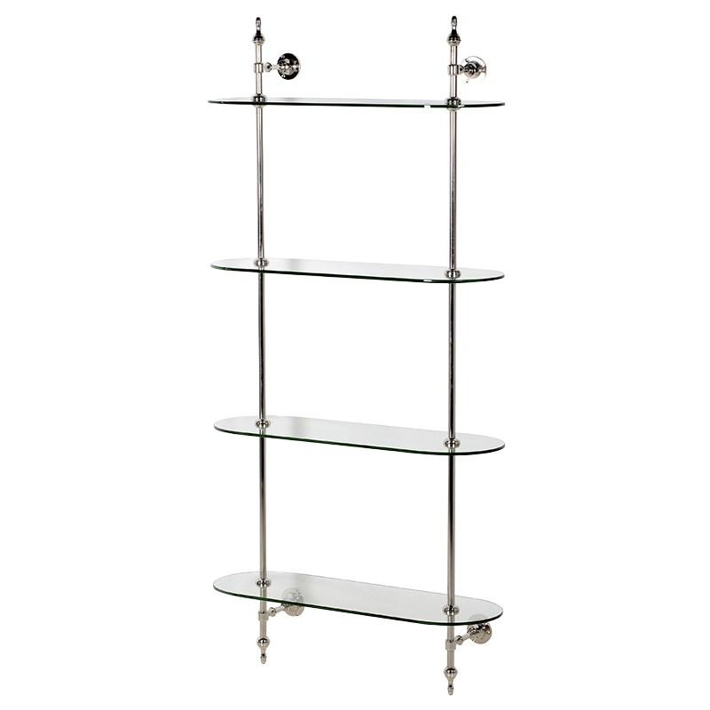 Meredith Shelving Unit