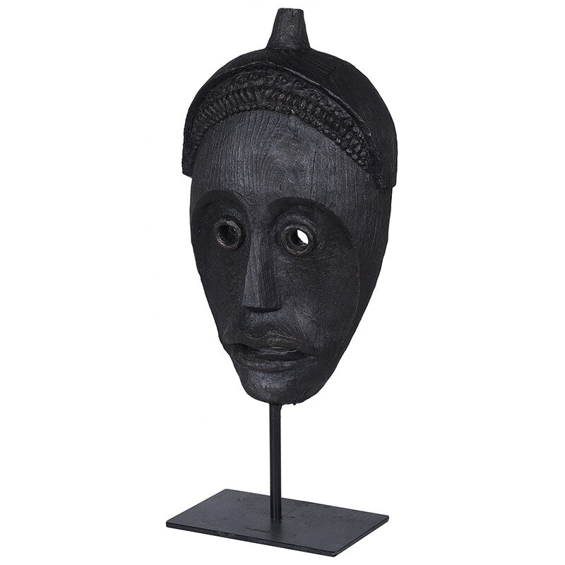 Norel Mask on Stand