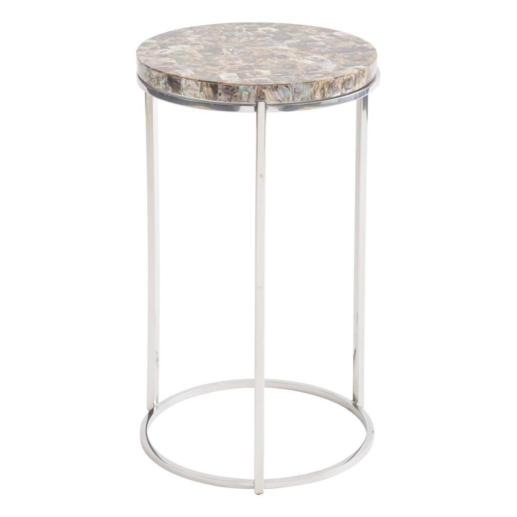 Ormer Side Table