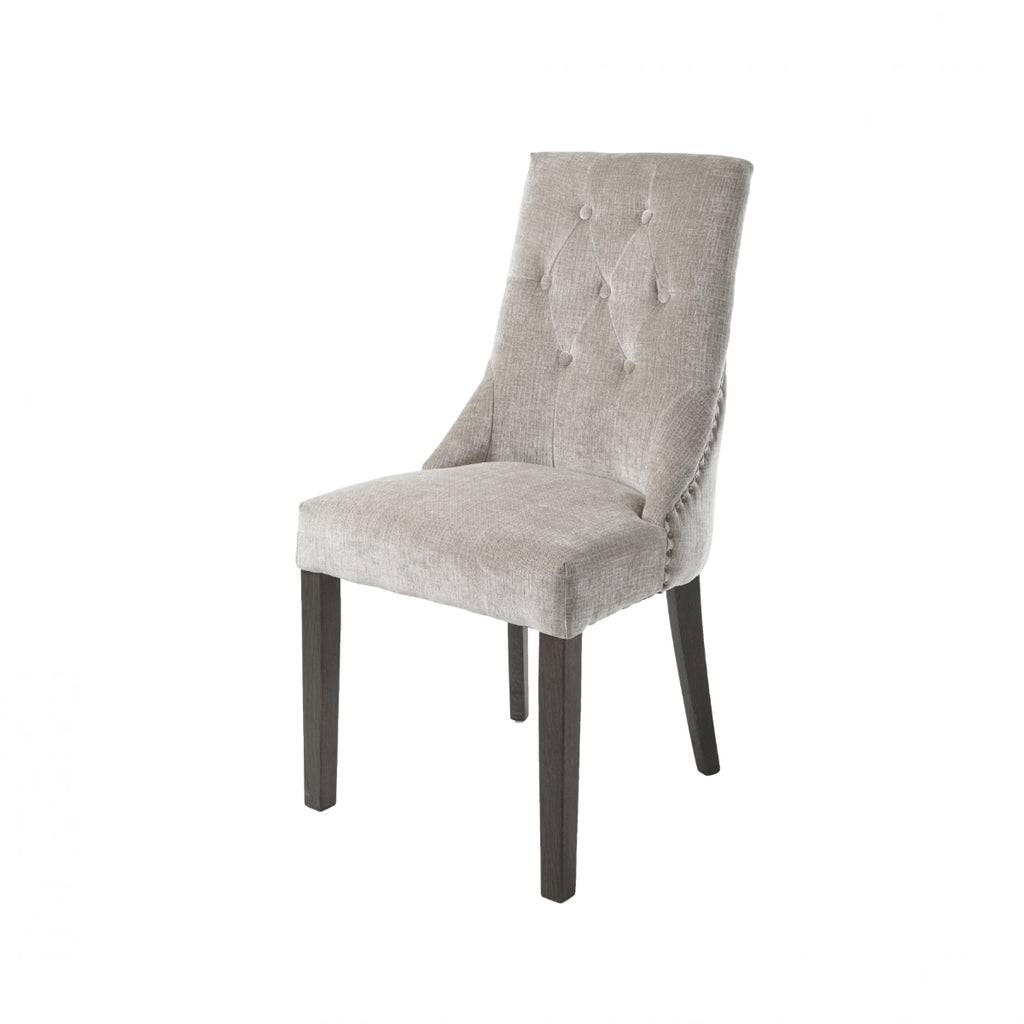 RV Astley Addie Chair in Latte - Open Box Return