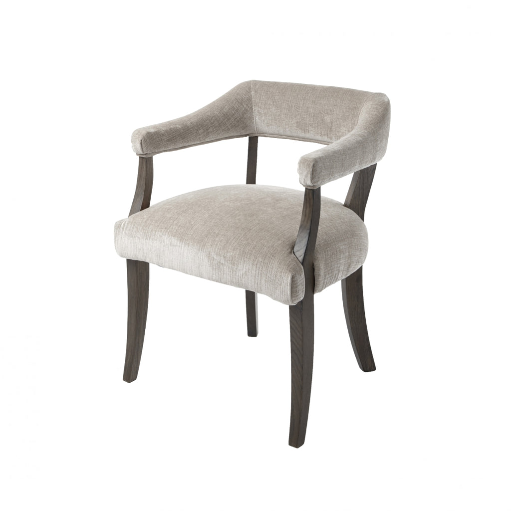 RV Astley Arzene Chair In Latte