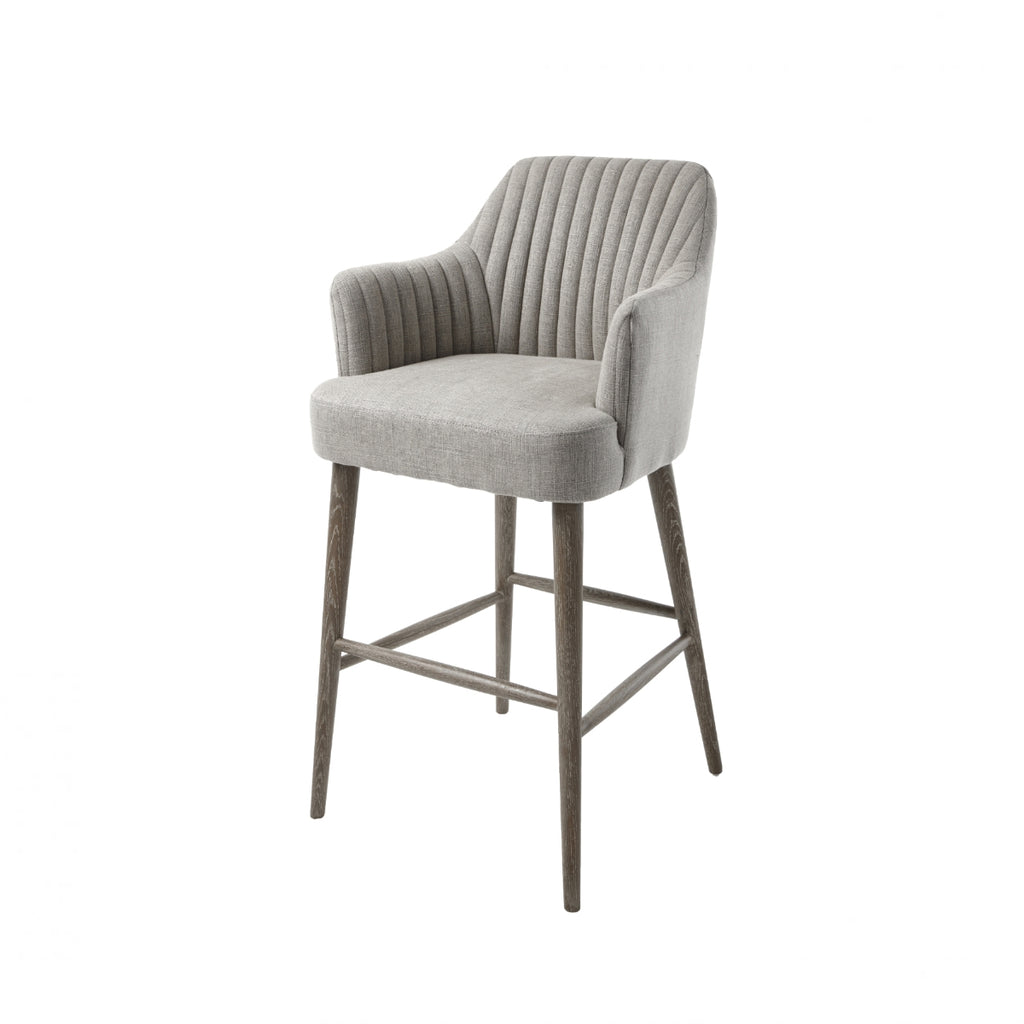 RV Astley Blisco Stool In Grey
