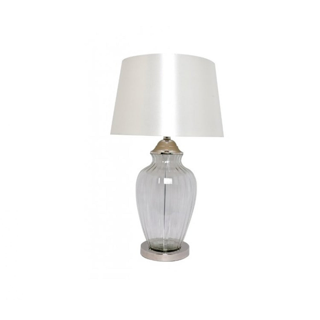 RV Astley Caballo Glass Table Lamp