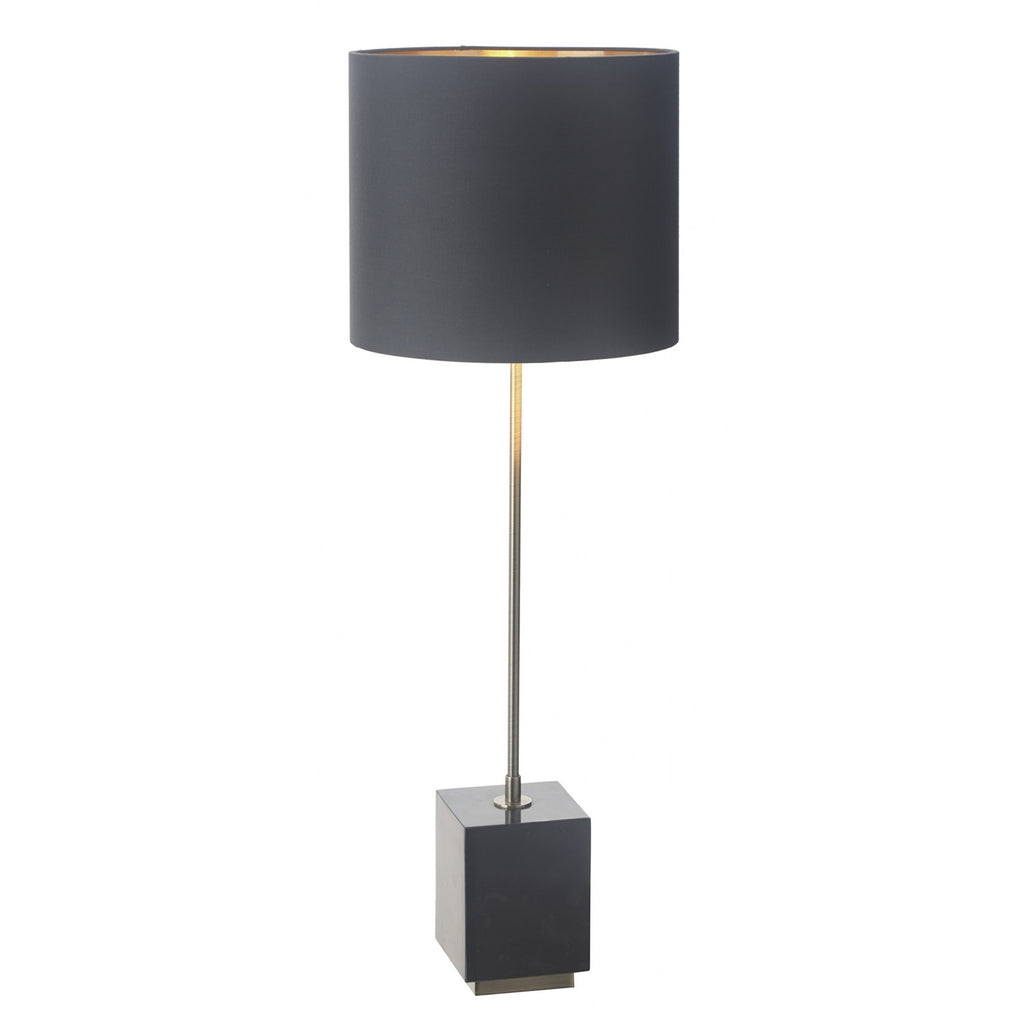 RV Astley Carmel Antique Brass Finish Table Lamp