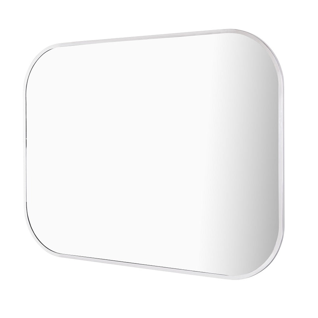RV Astley Dallet Mirror in Stainless Steel