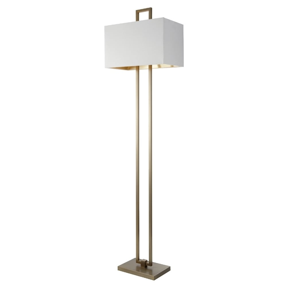 RV Astley Danby Floor Lamp