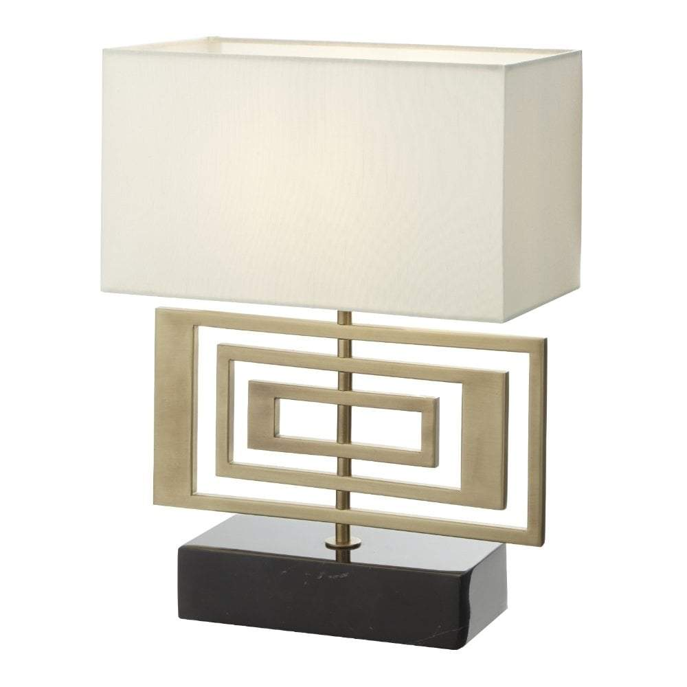 RV Astley Derry Table Lamp