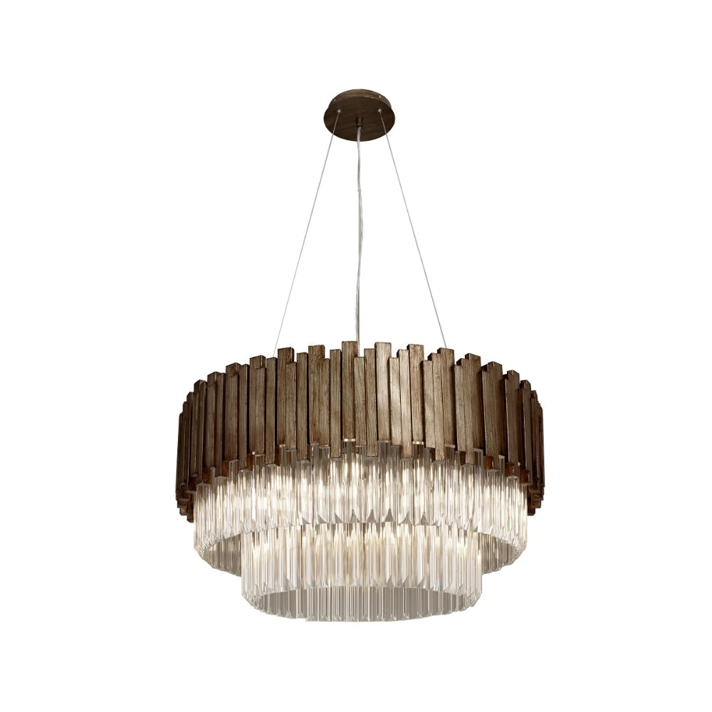 RV Astley Maive Chandelier