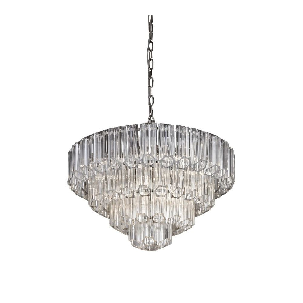 RV Astley Nasser Large Chandelier