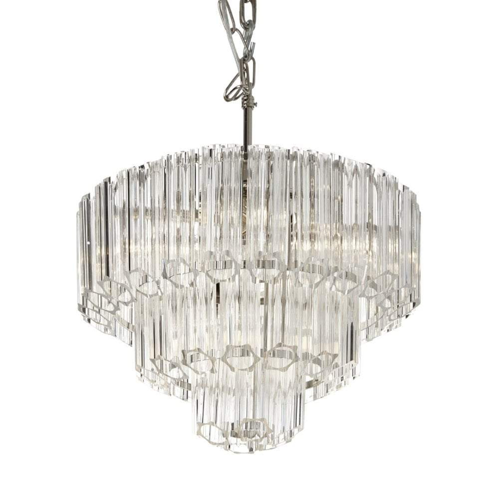 RV Astley Nasser Medium Chandelier