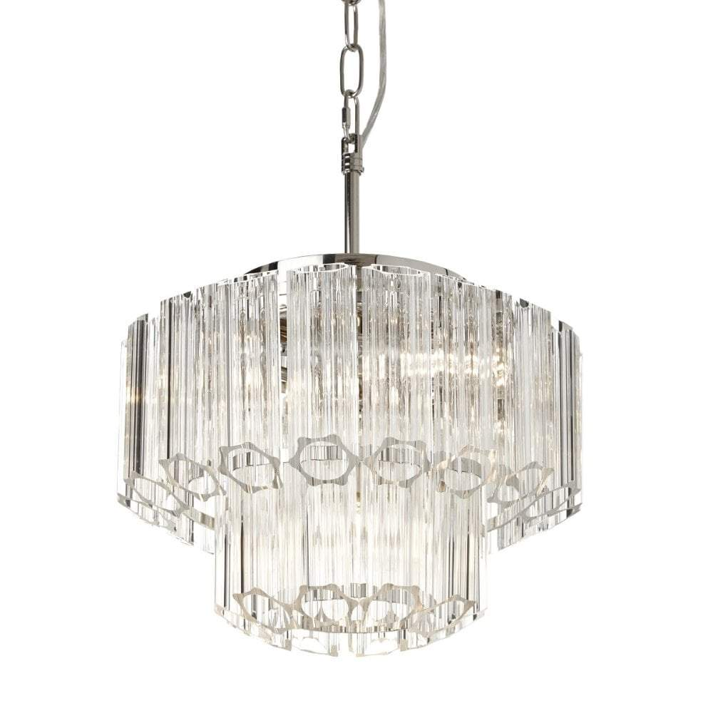 RV Astley Nasser Small Chandelier