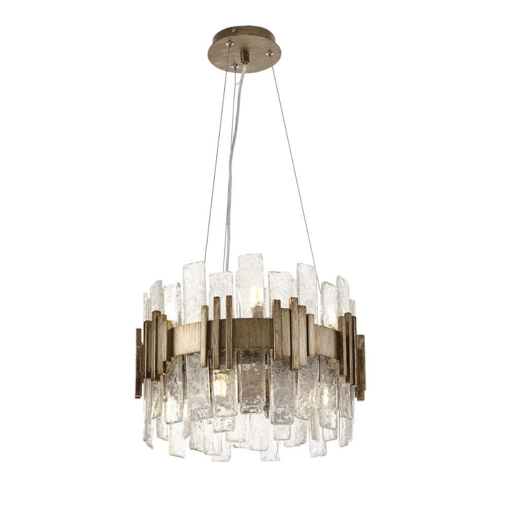 RV Astley Saiph Chandelier - Medium