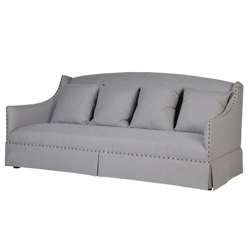 Rebuchet Three Seater Sofa
