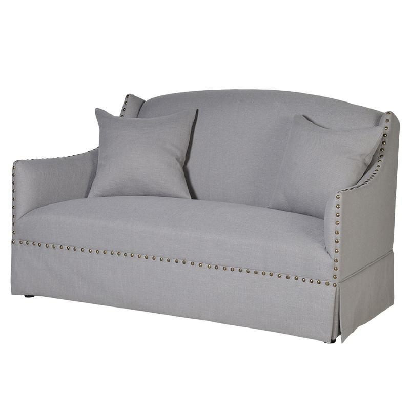 Rebuchet Two Seater Sofa