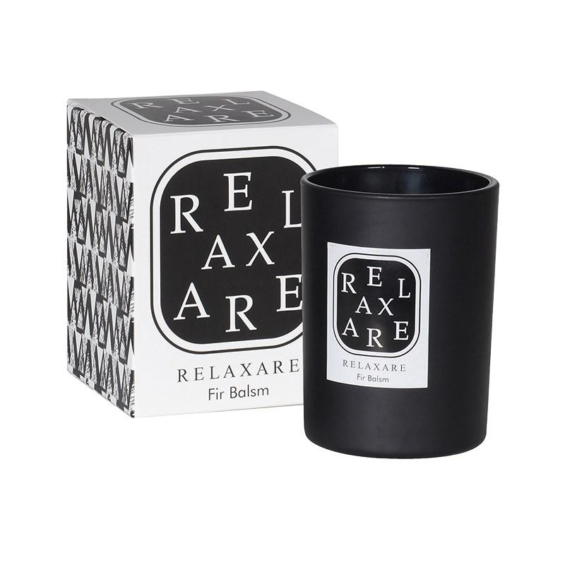 Relexare Fir Candle