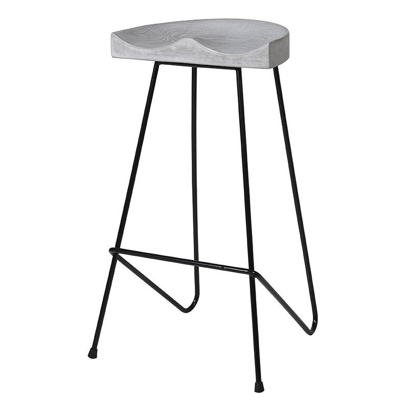 Sabello Concrete Stool