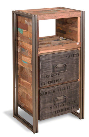 Industrial Cargo Furniture