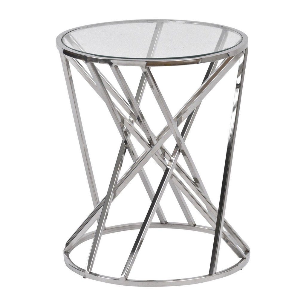 Wilbur Side Table