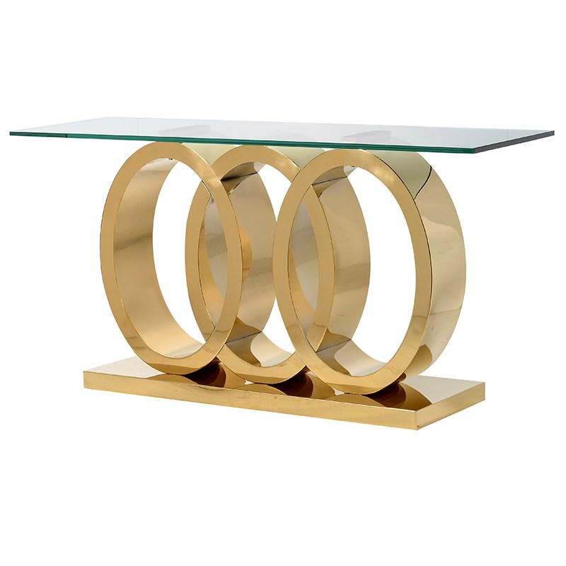 Wyre Console Table