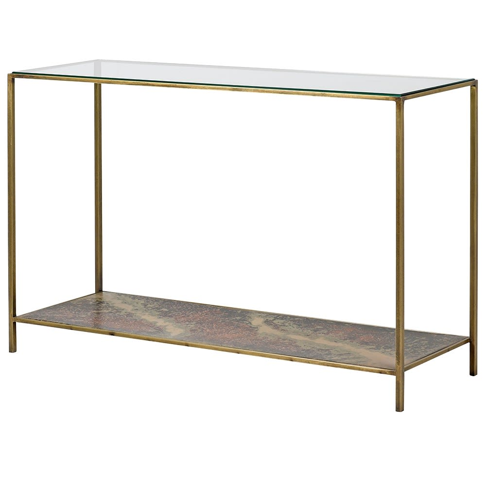 Yeraba Console Table