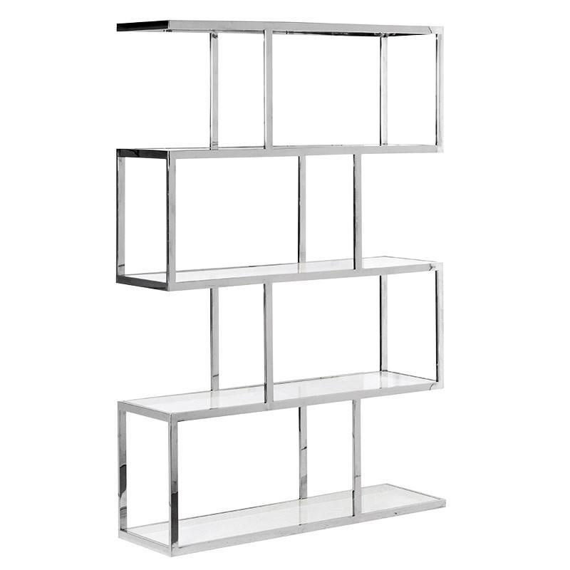 Zeltzman Shelving Unit