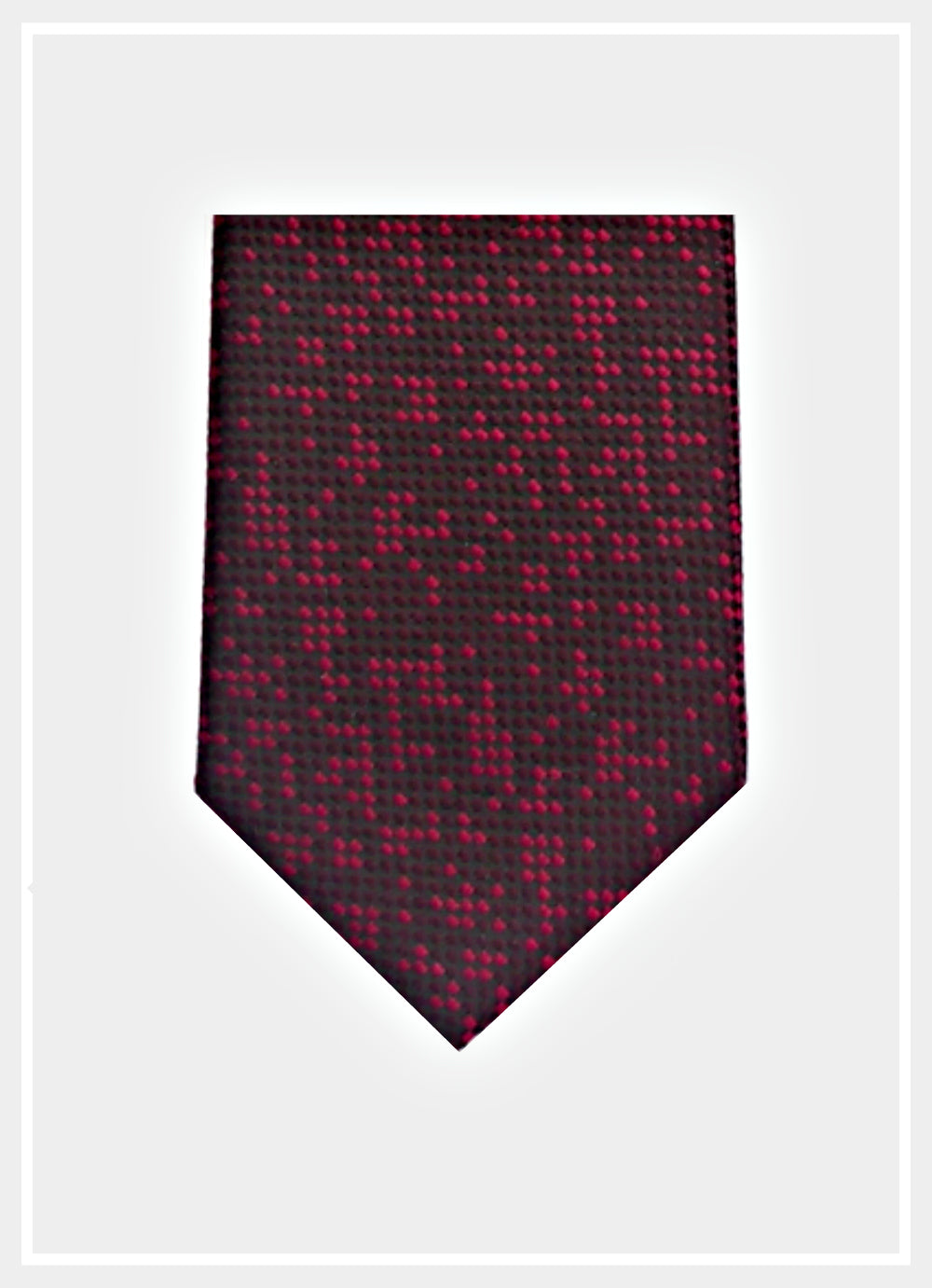 New York City Silk Tie