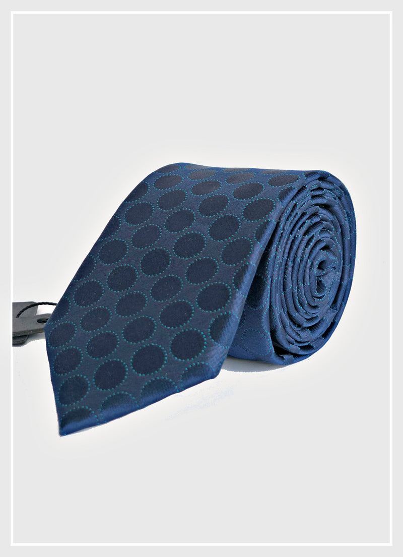 Dashing Silk Tie