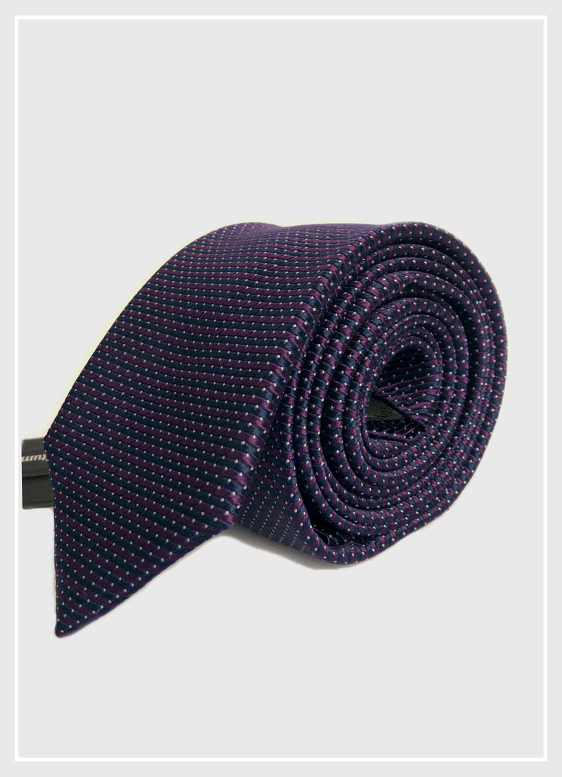 Melody Silk Tie Pitch