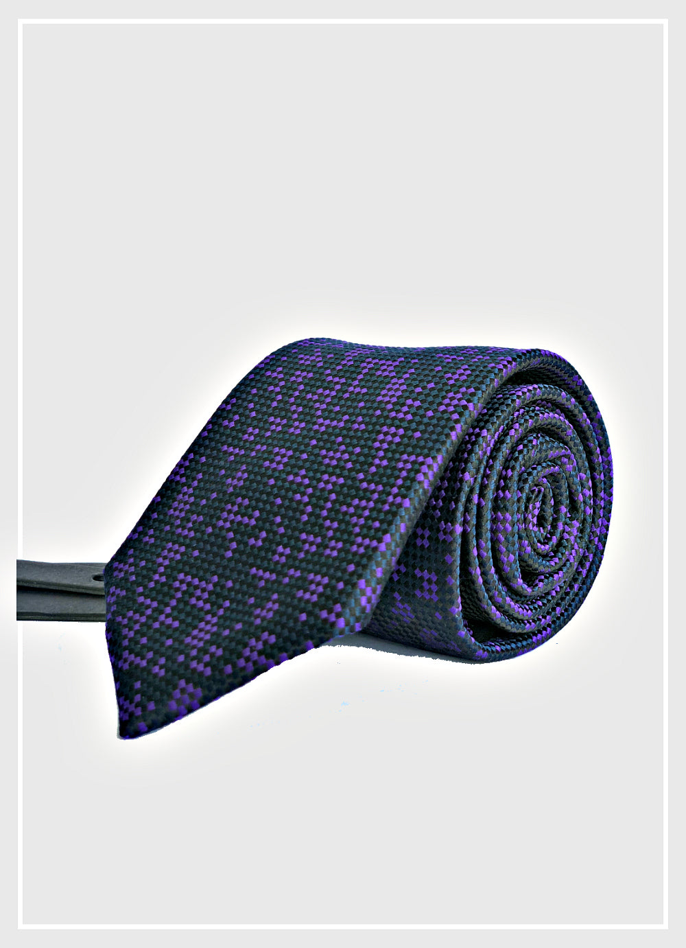 London Silk Tie
