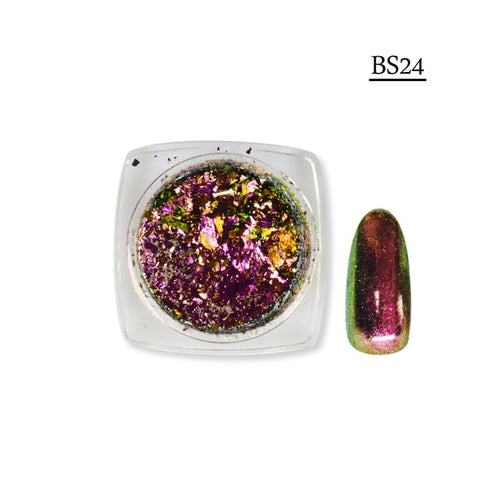 Hot Fashion Shining Nail Glitter Dust