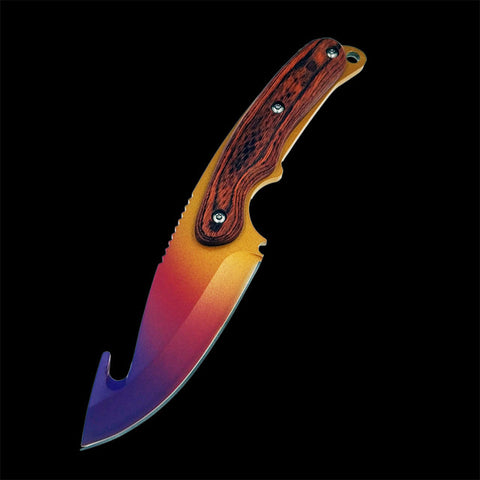 Image of Tiger knife camping knife