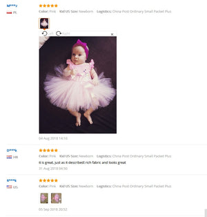 Baby Photography Outfits